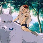 大人気のジブリ映画!もののけ姫の声優さんをご紹介します!のサムネイル画像