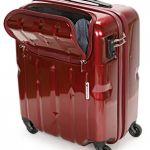 出張や海外旅行やビジネスなどスーツケースの詰め方のコツについてのサムネイル画像