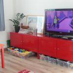 リビングにお勧め♪おしゃれなikeaのテレビ台を特集します♪のサムネイル画像
