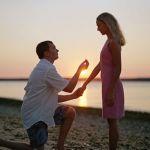 どんなプロポーズに憧れる?結婚したい彼にして欲しいプロポーズのサムネイル画像