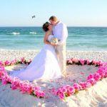 女の子みんなの永遠の憧れ♡海外での結婚式を特集しました♪のサムネイル画像