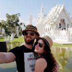 カップルで行く♡【ふたり旅行】でもっとラブラブカップルに♡のサムネイル画像