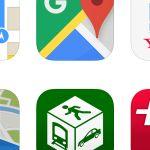iPhoneで使い勝手のいい「マップアプリ」はどれ? 最強決定戦のサムネイル画像