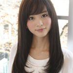直毛の悩みを簡単な対処法やアレンジで素敵な髪型に変身させる!のサムネイル画像