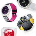 かわいい♡カラフル☆使いたい!人気な防水の腕時計を集めました!のサムネイル画像