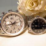 【タグホイヤー】人気腕時計の魅力をランキングと共にご紹介しますのサムネイル画像