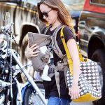おすすめのマザーズバッグで、赤ちゃんとのお出かけを楽しもう☆のサムネイル画像