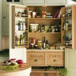 海外に学ぶインテリア!おしゃれなキッチン収納棚のアイデアのサムネイル画像
