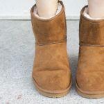 秋・冬のファッションで外せないムートンブーツ!ブランド大集合のサムネイル画像
