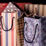 簡単でおしゃれ、どんな大きさでも簡単に作れるエコな紙袋の作り方のサムネイル画像