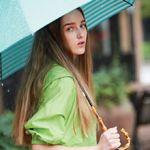 雨の日だって待ち遠しくなる★ステキなレインコートのブランド!のサムネイル画像