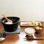 お家で気軽に土鍋でお米を楽しめる無印良品の「土釜おこげ」のサムネイル画像