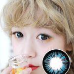 いつもとちょっと違うクールな気分の日に♡ブルーのカラコン特集のサムネイル画像