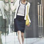 【OL必見】タイトスカートで仕事ができる女になろう!コーデ特集!のサムネイル画像