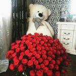 結婚記念日のお花にはバラを 夫婦の特別な日を愛で飾りましょう♪のサムネイル画像