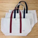 GUのショルダーバッグが大人気!キャンバス素材が超可愛い!のサムネイル画像