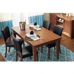 ニトリのダイニングテーブルで、家族との会話を楽しもう!!のサムネイル画像