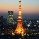 東京タワー大好き♡東京タワーを見える大人のデートおすすめスポットのサムネイル画像
