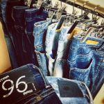 ファッションの必須アイテム おしゃれなデニム 人気ブランドは?のサムネイル画像