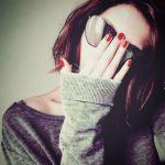 黒×赤 魅惑カラーを使って、大人な女性の妖艶な雰囲気を漂わせようのサムネイル画像