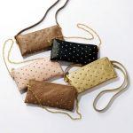 デザインが可愛い♡おしゃれなお財布ショルダーをご紹介します!のサムネイル画像