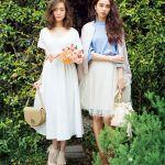 MERCURYDUO人気が止まらない♡春の新作ラインナップをご紹介!のサムネイル画像