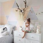 女の子の憧れ!お姫様風の子供部屋レイアウトをご紹介しますのサムネイル画像