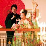 【  画像盛りだくさん  】結婚式の着物選びのポイントをご紹介!!のサムネイル画像