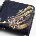 日本人ならやっぱり和柄の財布・おしゃれ&かわいい和柄財布のサムネイル画像