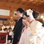 神社で結婚式を挙げたい☆費用や衣装について知っておこう☆のサムネイル画像
