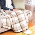 人気の電気ひざ掛けを紹介!今売れている電気ひざ掛け特集!のサムネイル画像