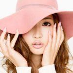 【紗栄子に学ぶ♡】紗栄子ネイルは『シンプル×上品』で作る。のサムネイル画像