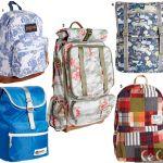 旅行用バッグは、たっぷり入って持ち運びもしやすいリュックが便利のサムネイル画像