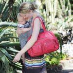 オシャレなtoccaのマザーズバッグで赤ちゃんとのお出かけも倍楽しくのサムネイル画像