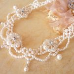 結婚式目前!『ウェディングアクセサリー』でもっと可愛い花嫁に♡のサムネイル画像