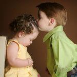 知ってた?!キスする場所にも意味がある!キスと心理の不思議な関係のサムネイル画像