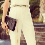 【パンツスタイルのパーティードレス】パンツのドレスがカッコイイのサムネイル画像