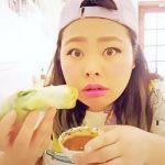 参考にしたい♡個性的でかわいい渡辺直美ちゃんのメイク画像♡のサムネイル画像