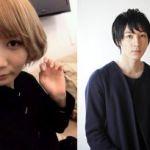 池田大とセカオワのsaoriが熱愛?!10日発売の雑誌でスクープのサムネイル画像