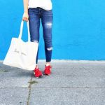 これからの季節使いたい♡FRAY I.Dとsnidelの新作バッグをチェック♡のサムネイル画像