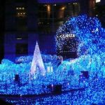 冬のデートにおすすめ☆東京で人気のイルミネーションスポット!のサムネイル画像