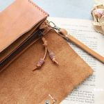 おしゃれなポシェットや財布をご紹介します☆人気のデザインは?のサムネイル画像