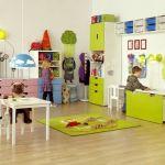 可愛くて楽しい♪遊び心も忘れない♪子供部屋収納を紹介します!のサムネイル画像