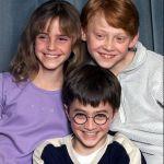 ハリーポッター新シリーズを見る前に子供時代を思い出そう♡のサムネイル画像