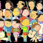 国民的アニメ☆今更ながらもっと知りたい!サザエさんの登場人物!のサムネイル画像