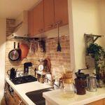 ずっと料理していたくなる♡人気のキッチンとおしゃれ見えアイデアのサムネイル画像
