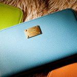 ハイセンスなお財布*革生地制のお財布でみんなと差をつけよう!のサムネイル画像