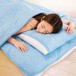 快眠をサポートしてくれるグッズ☆おすすめの寝具を紹介します☆のサムネイル画像