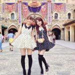 年に一度のハロウィンを素敵なコーディネートで盛り上げよう☆のサムネイル画像