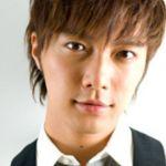 イケメン俳優!!成宮寛貴のかっこいい画像をまとめました☆のサムネイル画像